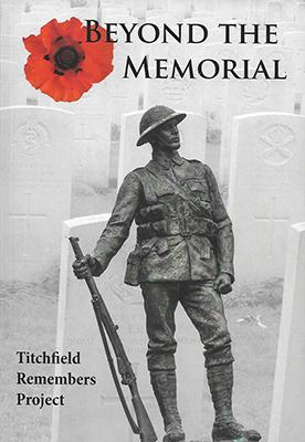 Beyond the Memorial
