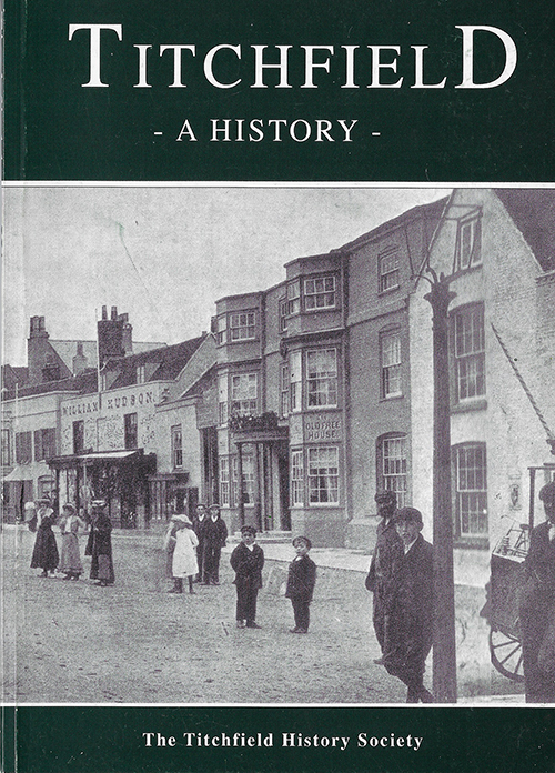 Titchfield: A History