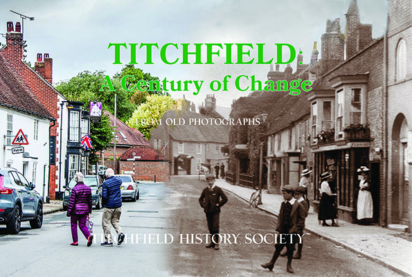 Titchfield: A Century of Change