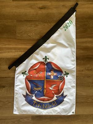 2021 Flag